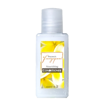 Pacifics Tropical Conditioner Bottles 32ml
