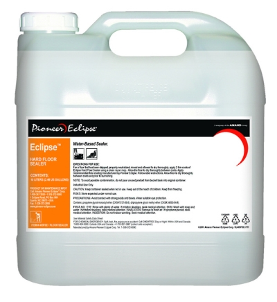Eclipse Hard Floor Sealer 10ltr
