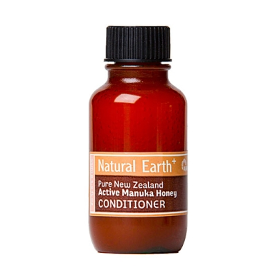Natural Earth Conditioner Bottles 31ml