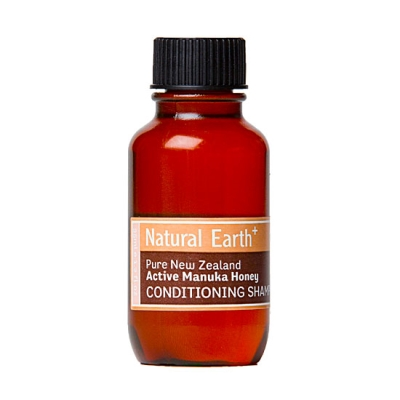 Natural Earth Conditioning Shampoo Bottles 31ml