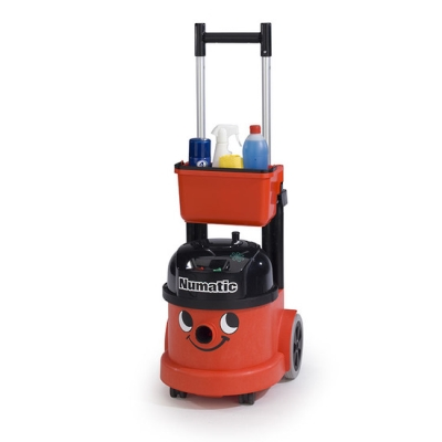 ProVac 15ltr Trolley Dry Vacuum Cleaner - PVT390