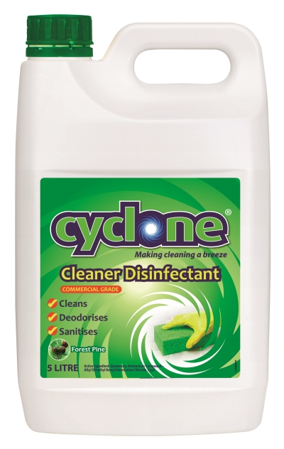 Cyclone Disinfectant 5ltr