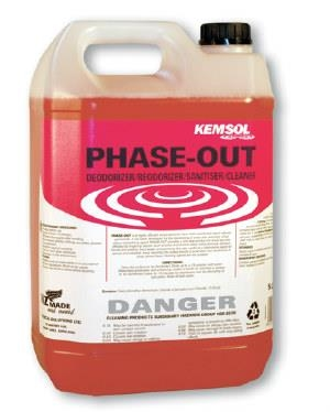 Phase Out 5ltr
