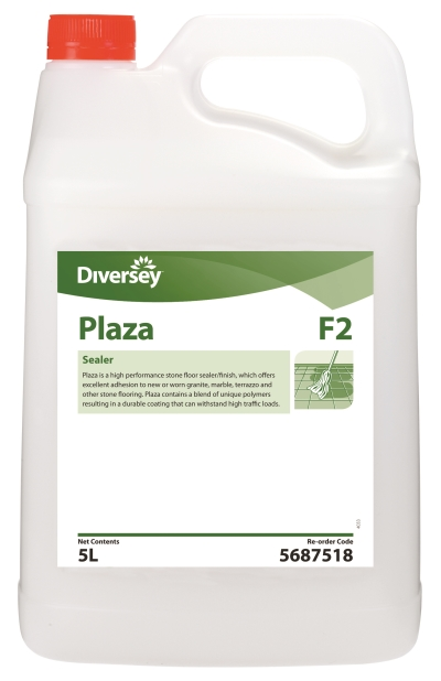 Plaza Plus 5ltr