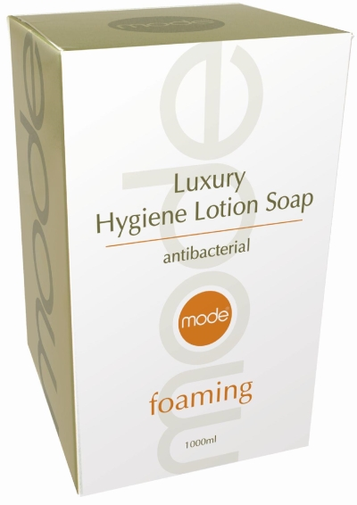 Mode Foaming Antibacterial Lotion Soap 1000ml