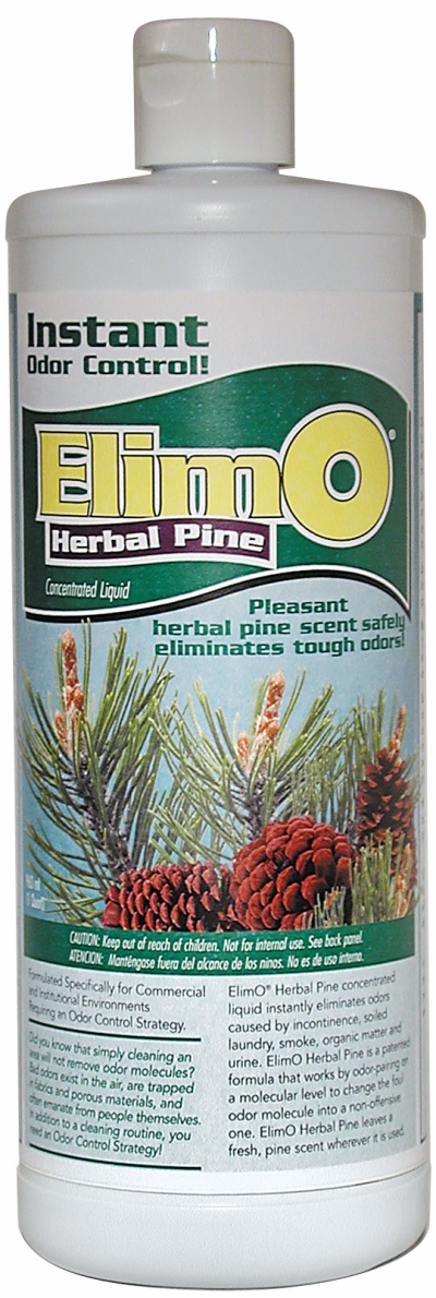 Elimo Herbalpine 1ltr