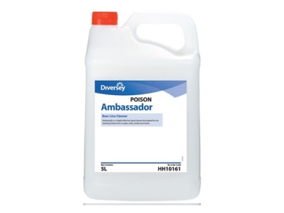 Ambassador Beerline Cleaner 5ltr