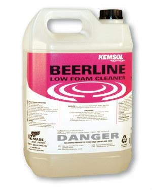 Beerline Cleaner 5ltr