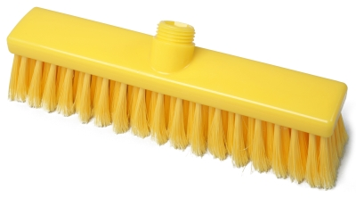 Sweeper Yellow 55mm Soft 0.28 - 280mm 15003-4