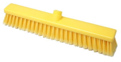 Sweeper Yellow 55mm Soft 0.28 - 400mm 15004-4