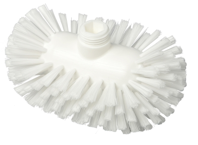 Tank Brush White 35mm Stiff 0.50 - 200mm 15026-1