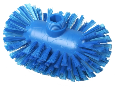 Tank Brush Blue 35m Stiff 0.50 - 200mm 15026-2
