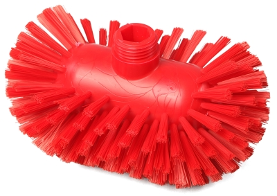 Tank Brush Red 35mm Stiff 0.50 - 200mm 15026-3