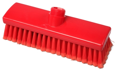 Wash Brush Red 45mm Soft 0.28 - 225mm 15011-3