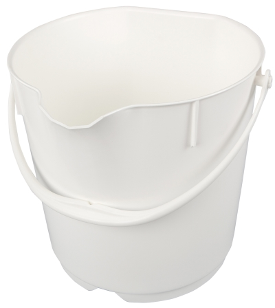 Ergonomic Bucket White 80101-1