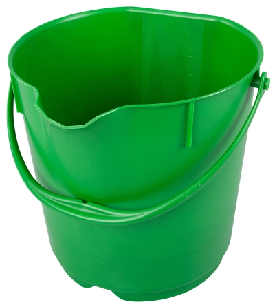 Ergonomic Bucket Green 80101-5