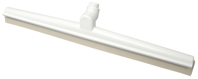 Swivel Squeegee White Double Blade 600mm FB48653-1