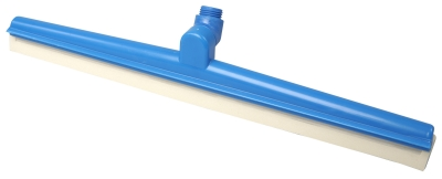 Swivel Squeegee Blue Double Blade 600mm FB48653-2