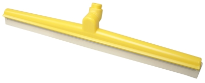 Swivel Squeegee Yellow Double Blade 600mm FB48653-4