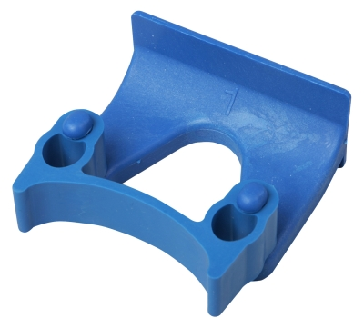 Handle Clip Blue 15150-2