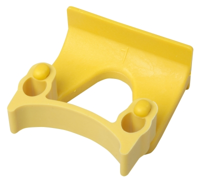 Handle Clip Yellow 15150-4