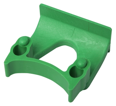 Handle Clip Green 15150-5