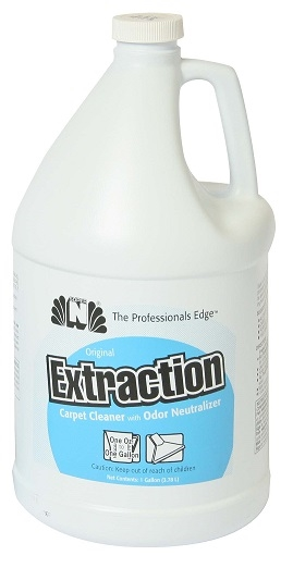 Carpet Extractor 1gal