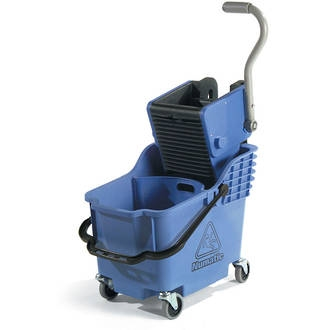 Mop Bucket & Press Daul Comp HB1812