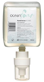 Ocean Foam Hl1000 Foam Soap 1000ml