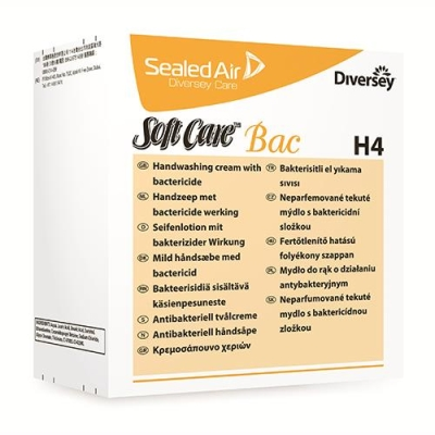 Softcare Bac 800ml