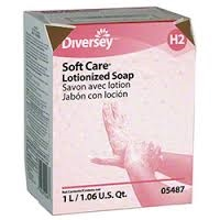 Softcare Lotionised Soap 1000ml H2