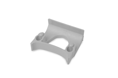 Handle Clip White 15151 -1