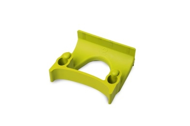 Handle Clip Yellow 15151-4