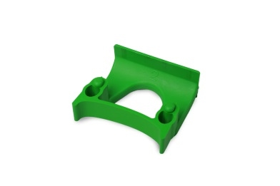 Handle Clip Green 15151-5