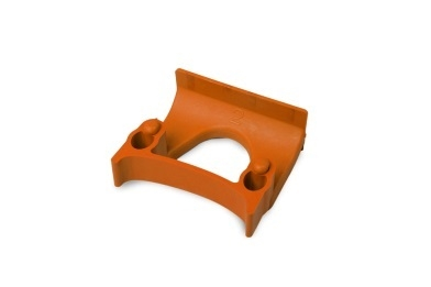 Handle Clip Orange 15151-7