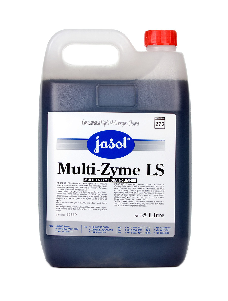 Multizyme 5ltr