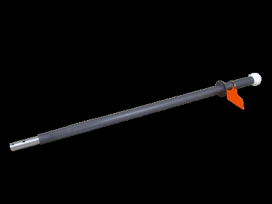 Fibreclean Handle Orange Telescopic 1000 - 1600mm FC028-7