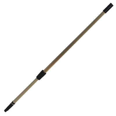 Oates Extension Reach Pole 0.9 - 1.8mtr