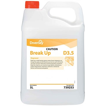 Break Up 5ltr