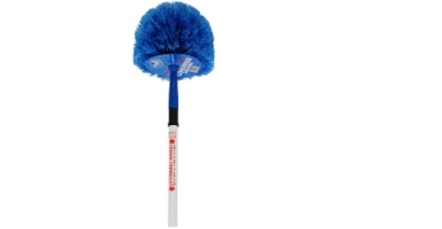 Commercial Roundhead Cobweb Duster AH064 (Telescopic Handle)