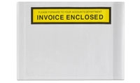Labelopes - Invoice Enclosed