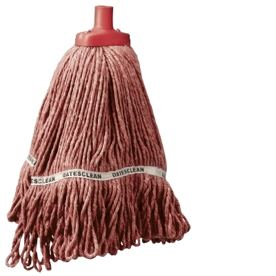 Socket Loop Mop Head Red 350gm Sm318 R