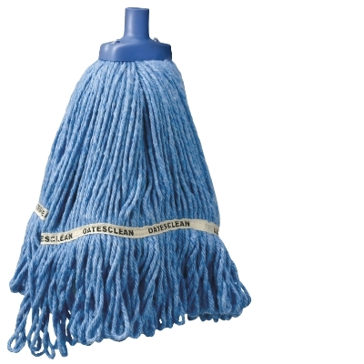 Socket Loop Mop Head Blue 350gm SM318B