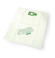 NVM-4BH Hepaflo Vacuum Bags To Suit 40ltr Machines