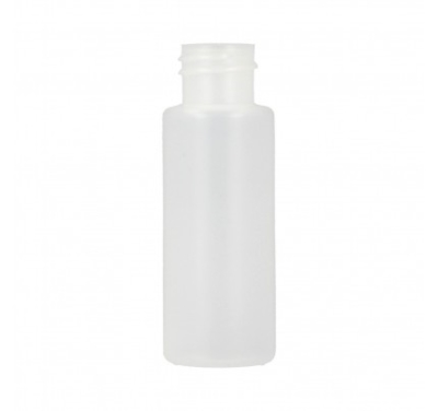 30ml Natural Round Bottle Only
