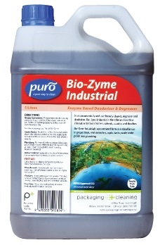 Bio Zyme Industrial 5ltr