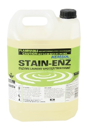 Stain Enz 5ltr