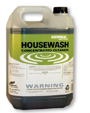 House Wash 5ltr