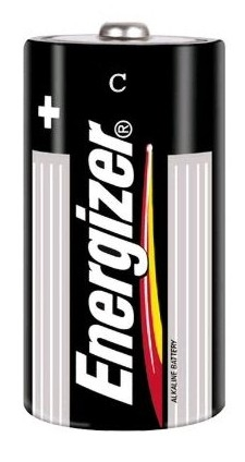 C Energizer Battery