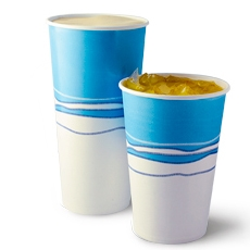 CLEARANCE - Cold Cup 22oz (Pkt) 50